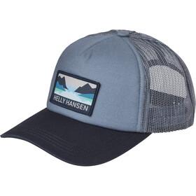 Helly Hansen Trucker Cap, azul